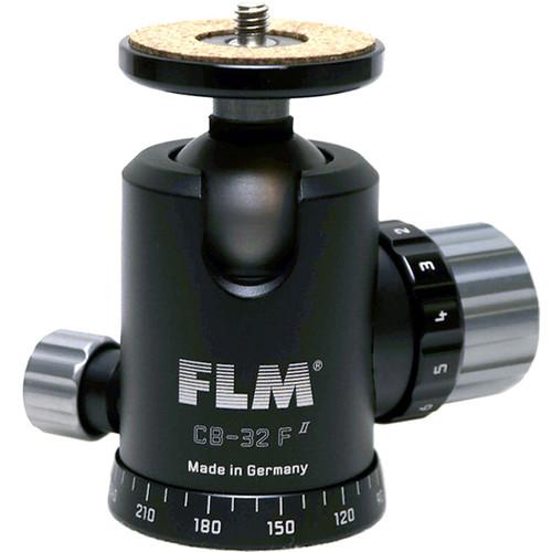 flm cb-32f ball head