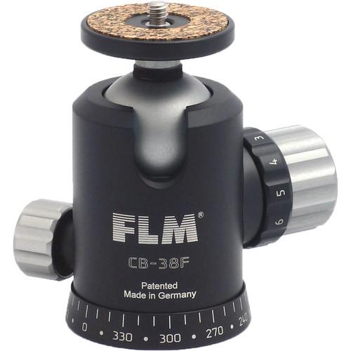 FLM cb-38f ball head