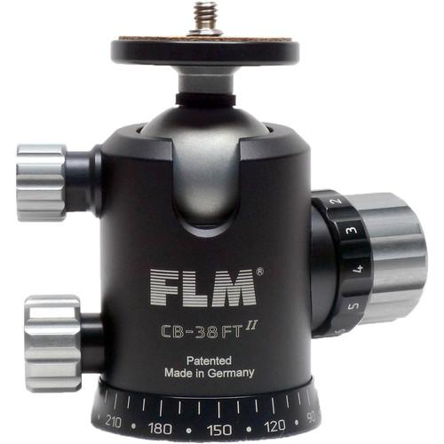 FLM CB-38FT Ball Head