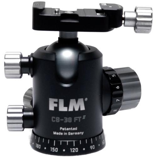 flm cb-38ftr ball head