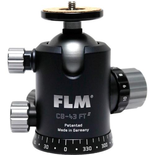 flm cb-43ftr ball head