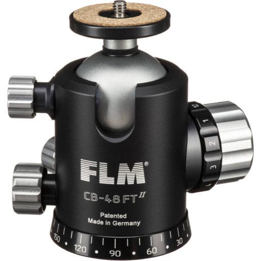 FLM CB-48FTR Ball Head
