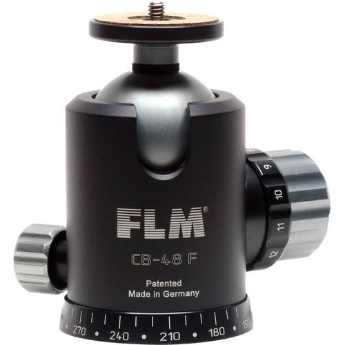 FLM CB-48f ball head