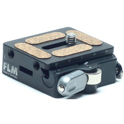 QR Clamps & Plates