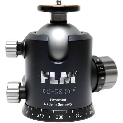 FLM CB-58FTR ball head