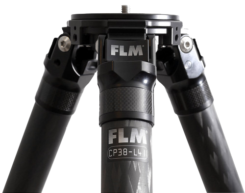 FLM Tripods for photography